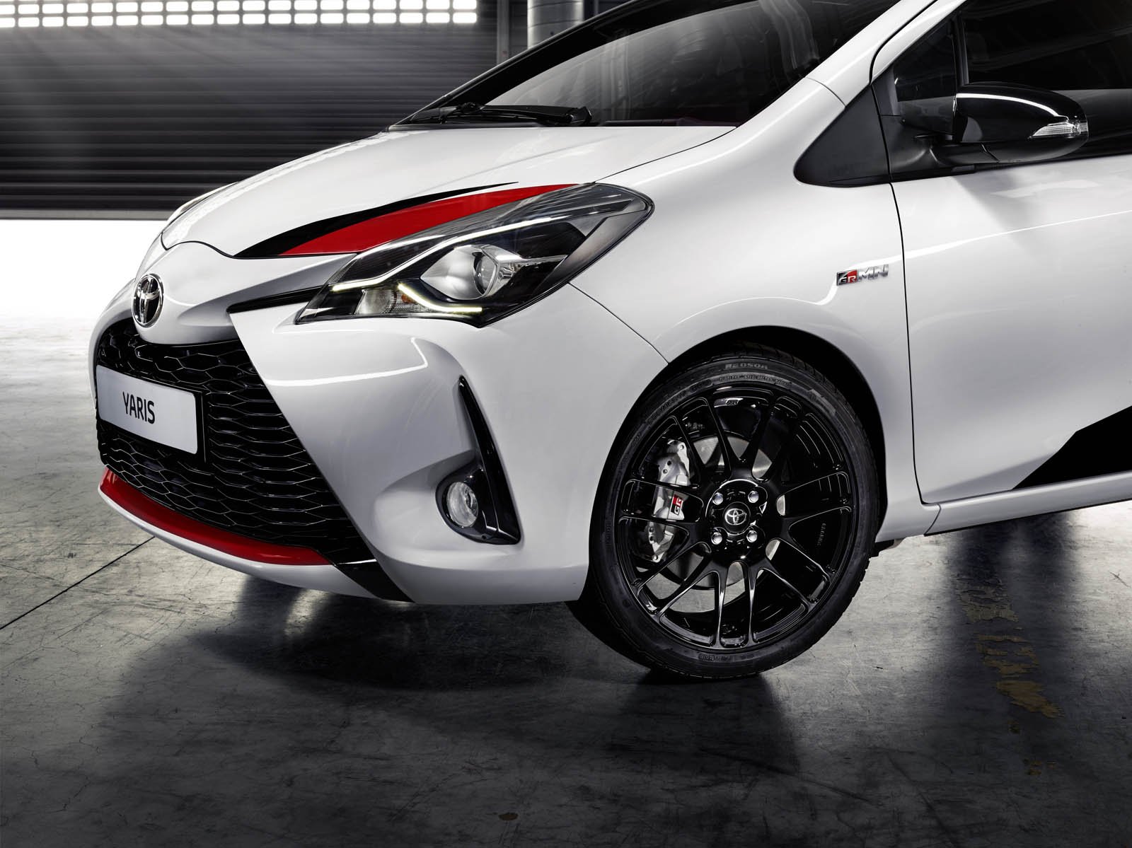 2018 toyota yaris grmn. brilliant yaris blocking ads can be devastating to sites you love and result in people  losing their jobs negatively affect the quality of content throughout 2018 toyota yaris grmn