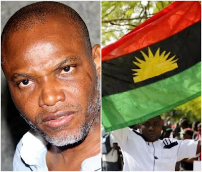 BIAFRA: Steer Clear Of Rivers, Benue State – Leaders Warn Nnamdi Kanu Following His Claims