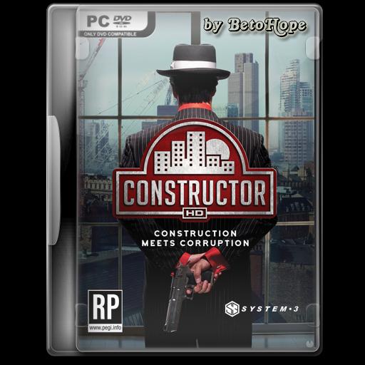 Constructor Full Español