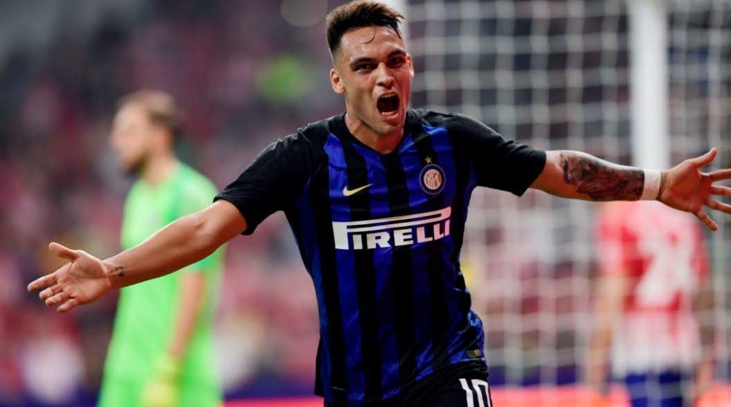 Risultati Calcio: Milan battuto al Bernabeu con Higuain, Inter vincente con Lautaro Martinez
