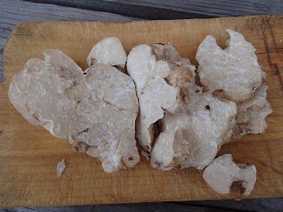 grzyby 2017, grzyby na Orawie, grzyby w lipcu, grzyby podziemne, piestrak jadalny, borowiki, goryczak żółciowy, muchomor królewski