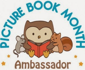 Picture Book Month 2015
