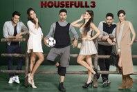 Akshay Kumar, Abhishek Bachchan,  Riteish Deshmukh,  Jacqueline Fernandez,  Nargis Fakhri, Lisa Haydon Housefull 3 Movie Box Office wiki, forth higest Biggest Film of 2016 in bollywood, budget, Box Office, Collectons