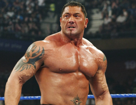 WWE CHAMPION 2011: batista mma | 456 x 352 jpeg 54kB