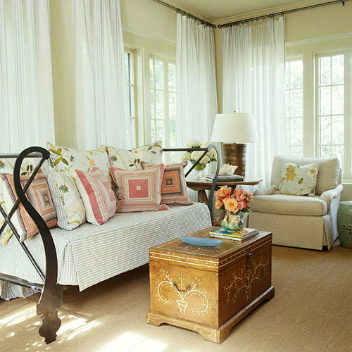 Small Den Room Ideas: Easy Ideas For Decorating Small Spaces