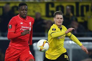 Liverpool vs Borussia Dortmund: Team Nouvelles, Aperçu, En Direct, TV Infos