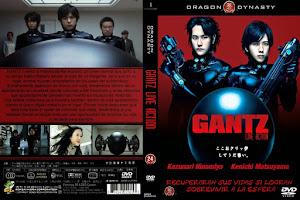[DD][MEGA] Gantz Live Action 1-2-3 [BD-HD]