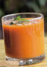 jus buah mix sayur untuk sendi sehat