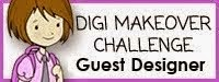 GDT Member for the Digi Makeover Challenge - May 2014