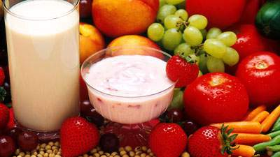 DASH Diet, diet untuk hipertensi, diet sehat dan aman