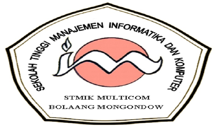 PENERIMAAN MAHASISWA BARU (STMIK MULTICOM) 2017-2018 SEKOLAH TINGGI MANAJEMEN INFORMATIKA DAN KOMPUTER MULTICOM BOLAAN MONGONDOW