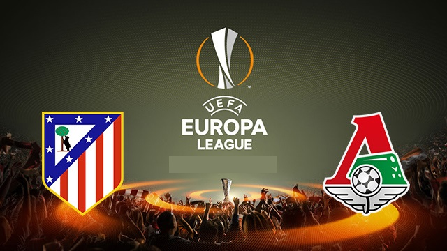 Atletico Madrid vs Lokomotiv Moscow - Video Highlights & Full Match