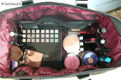 The Perfect Toiletry Travel Bag by Caboodles