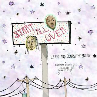 Leri Q - Start All Over Ft. Odunsi mp3 download