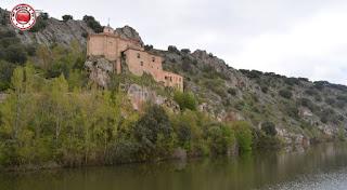 Iglesia de San Saturio, Soria