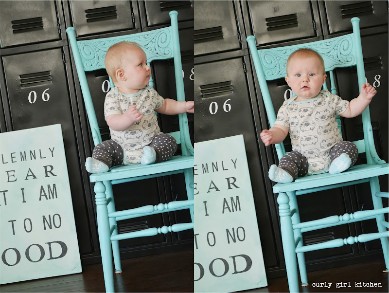 Six Month Baby Photos, Baby Boy, Birthday, Cake, Harry Potter, I Solemnly Swear That I Am Up to No Good