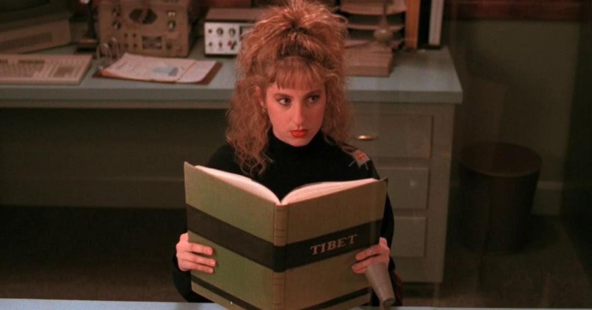 Twin peaks libri da leggere se amate twin peaks lost for Elenco libri da leggere assolutamente