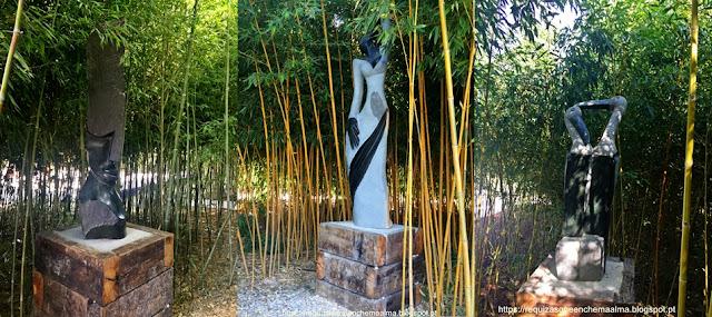 Bacalhôa Buddha Eden, Jardim contemporâneo e arte Moderna