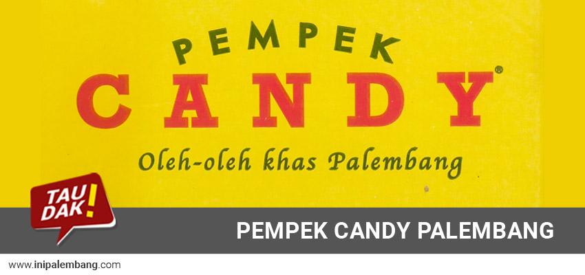 Pempek Candy - Toko Pempek Candy Palembang