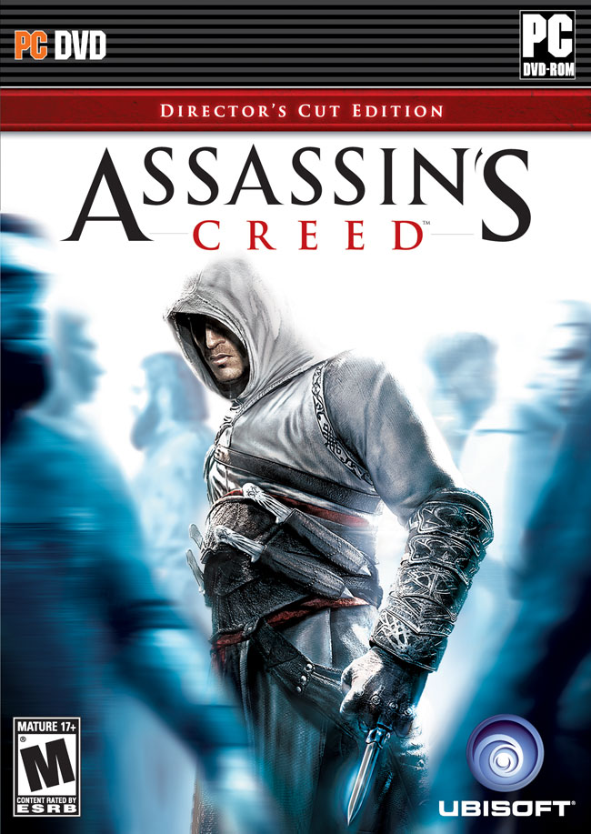 assassins pc boxart002 - Assassin's Creed