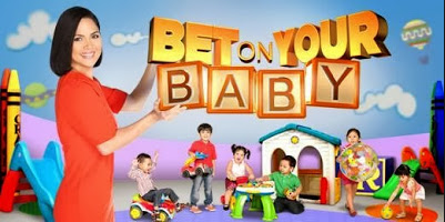 bet on your baby game show auditions
