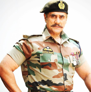 Puneet Issar son, age, height, movies, wiki, biography
