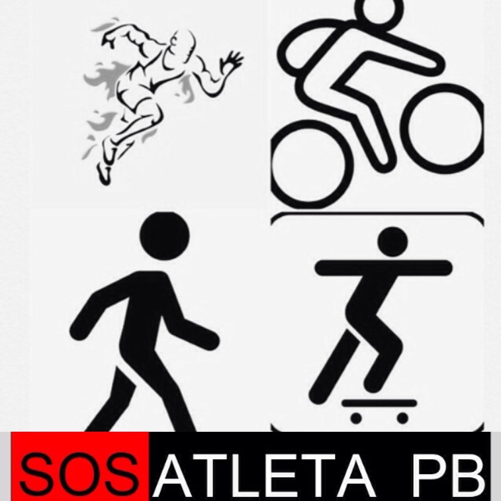 SOS ATLETA PB