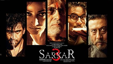 Sarkar 3 Full Movie