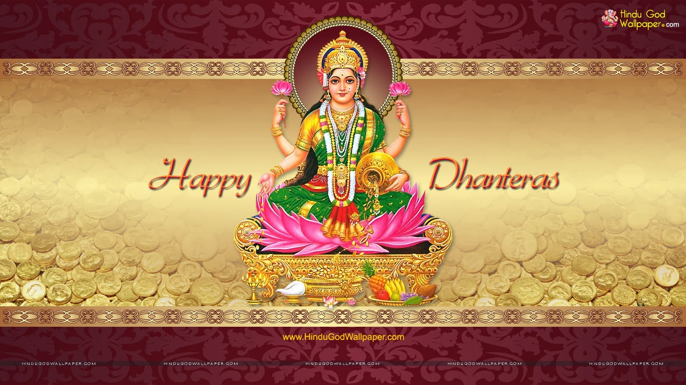 Happy Diwali And Dhanteras Wallpapers: Hindu God Wallpapers Download