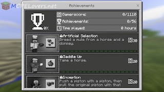 Download Minecraft Pocket Edition v0.15.2 FINAL BUILD