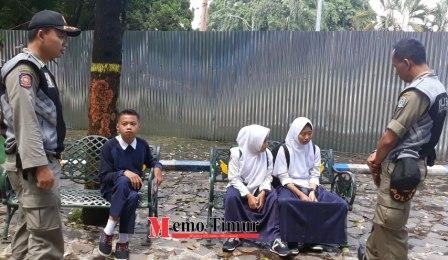 pelajar kencong