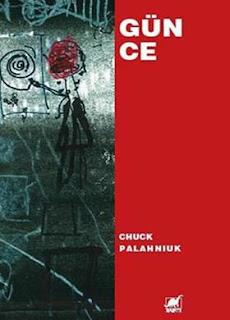 Chuck Palahniuk - Günce