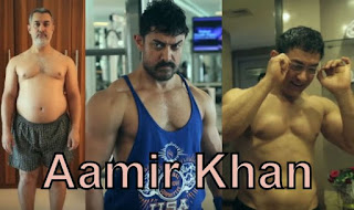 Aamir Khan Movie Fee
