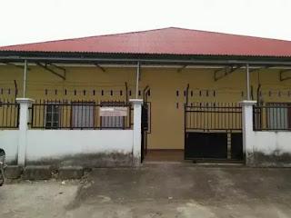 Rumah Kost Rawang Dadok Tunggul Hitam
