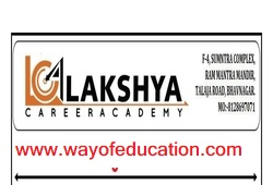 Nov-18 To Feb-19 Current Affairs By Lakshya Career Academy