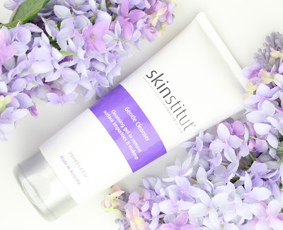 Skinstitut Gentle Cleanser review