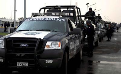 Operativo Policia