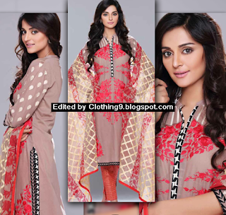 Luxury Ready to Wear Eid Collection