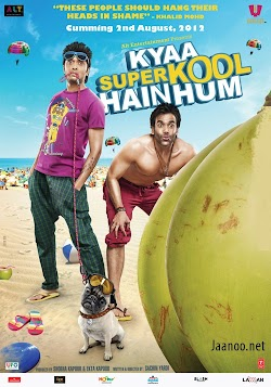 Kyaa Super Kool Hain Hum Hindi Movie 2012 Online Free DVD