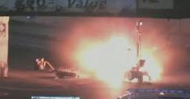 Device Found At NJ Train Station Explodes; FBI Raid At Restaurant