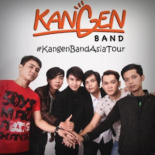 Download Lagu Mp3 Kangen Band