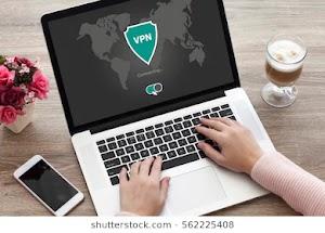 Perlu gak sih install VPN di HP?