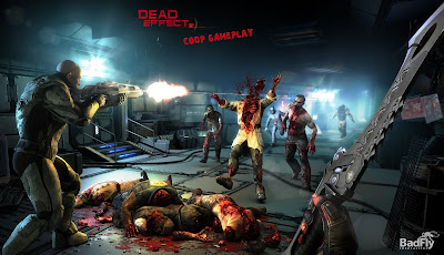 Screenshot Dead Effect 2
