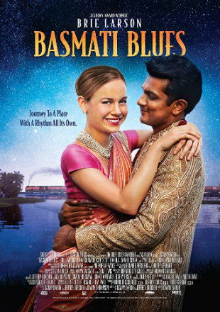 Basmati Blues-2017-BRRip-1080p Single Audio