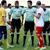 Juazeirense se manifesta contra a escalação do árbitro para jogo com o Bahia