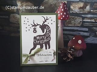 (C) Silvi Provolija aus der Weihnachtswerkstatt 2018