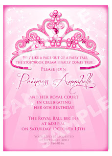 free printable birthday invites