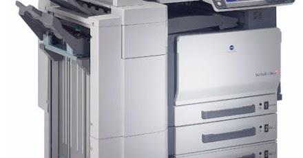 Konica Minolta C280 Driver Windows 7 64 Bit : Konica C220 Driver Download Windows And Mac ...