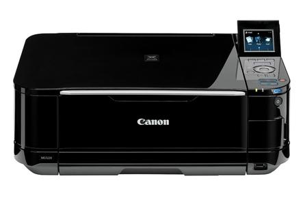 Canon PIXMA MG5220 Printer Driver Manual & Software Download