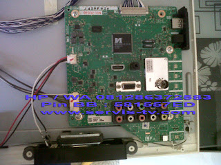Mainboard Sharp LC32LE340 QPWBNF998WJN4